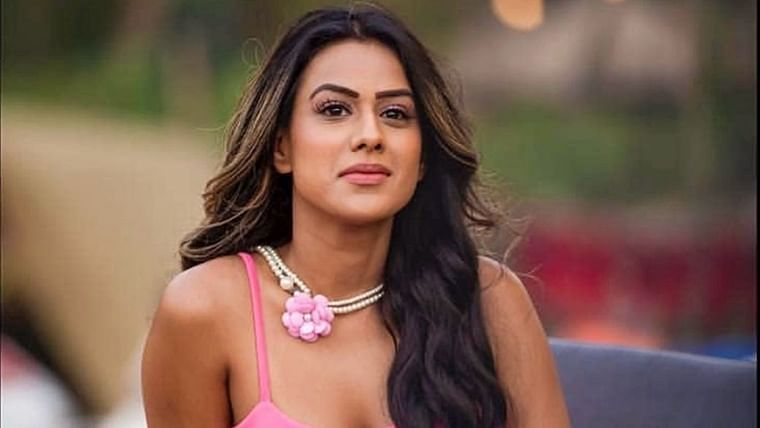 Lockdown austerity: After being sacked from 'Naagin 4', Nia Sharma admits she might have to take 'pay cuts'