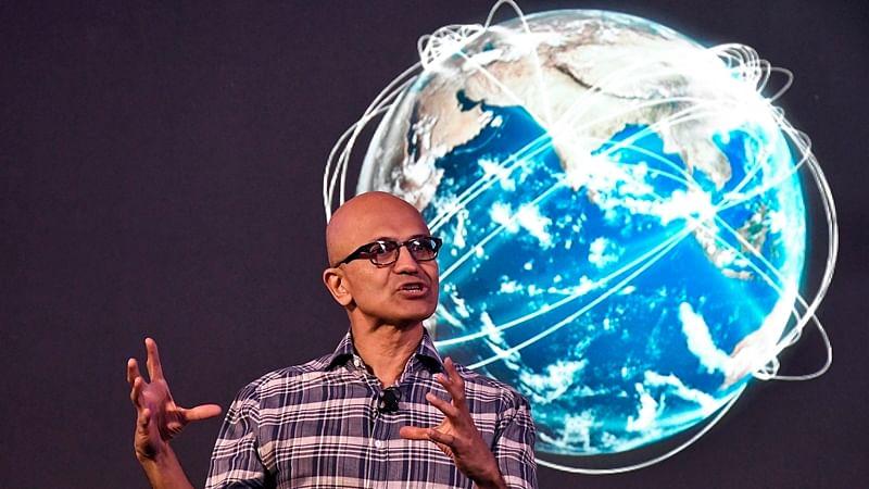 Microsoft pours in USD 1 billion for digital transformation in Poland