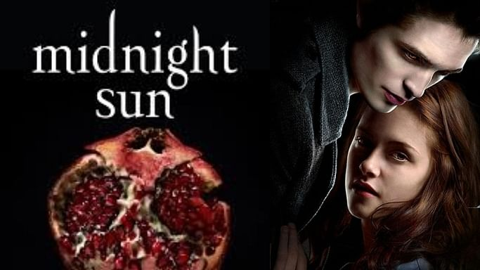 Stephenie Meyer confirms 'Twilight' prequel book - 'Midnight Sun' - from Edward Cullen's perspective