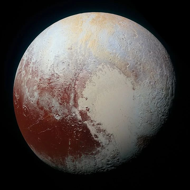 SOFIA finds hidden clues in Pluto's haze