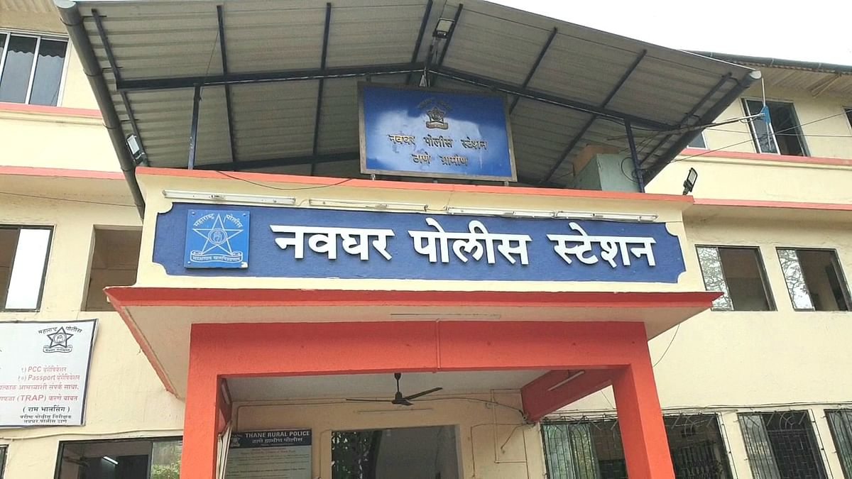 Lockdown 3.0 in Mira Bhayandar: 2 constables from Navghar police station suspended for extorting money from chemist