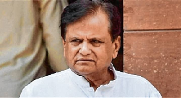 Great expectations belied, says Congress leader Ahmed Patel