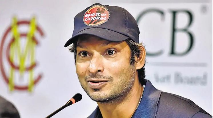 One option is to cancel T20 World Cup this year, feels Sangakkara