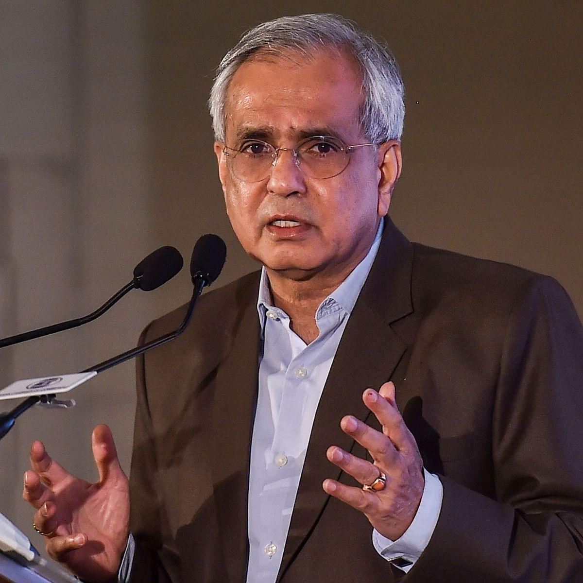 India may post 6% growth next fiscal, says Niti Aayog's Rajiv Kumar