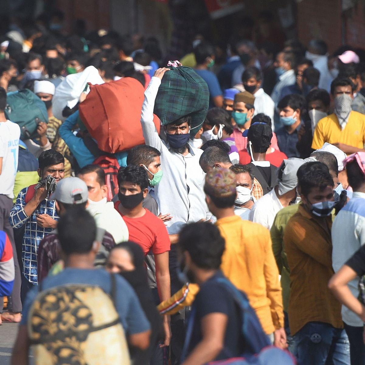 Coronavirus in Mumbai: Dharavi reports seven new COVID-19 cases