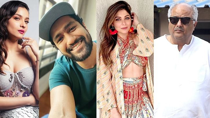 From Kanika to Boney Kapoor, complete list of Indian celebs and their encounter with COVID-19