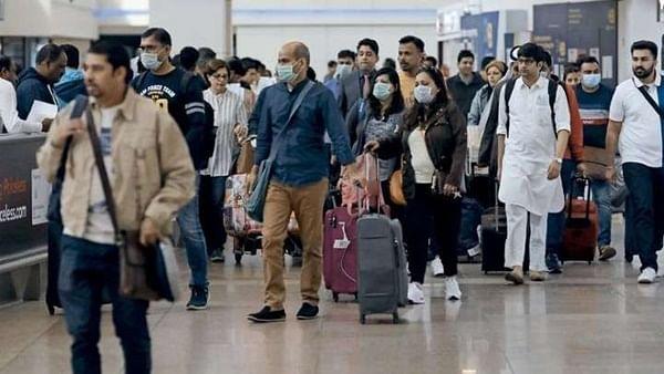 Latest coronavirus update: Kerala, free of Covid, faces NRI influx