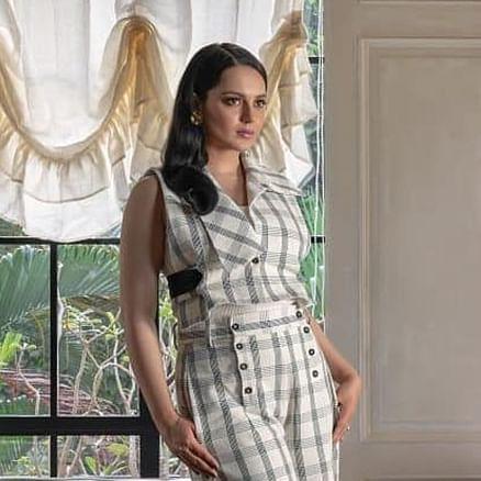 Inside video of Kangana Ranaut's lavish Rs 48 crore workplace in Mumbai