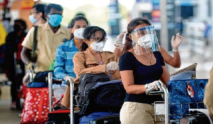 Coronavirus in Tamil Nadu: COVID-19 cases in Chennai crosses  10,000 mark