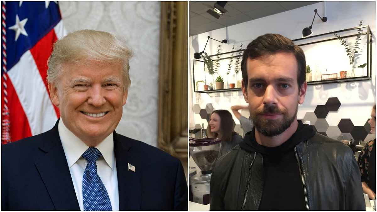 After putting 'warning' label under Donald Trump's tweet, Twitter CEO Jack Dorsey launches Civic Integration Policy to prevent fake news during elections
