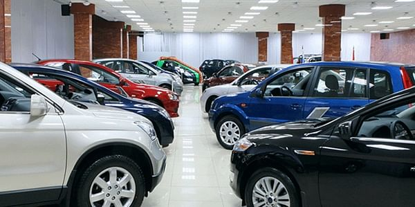 Auto company bogged down by lockdown, sell no cars in April