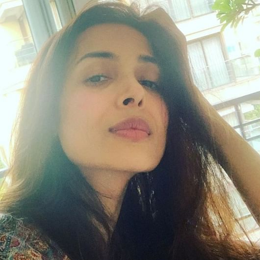 Malaika Arora's building in Bandra sealed after a resident tests positive for COVID-19