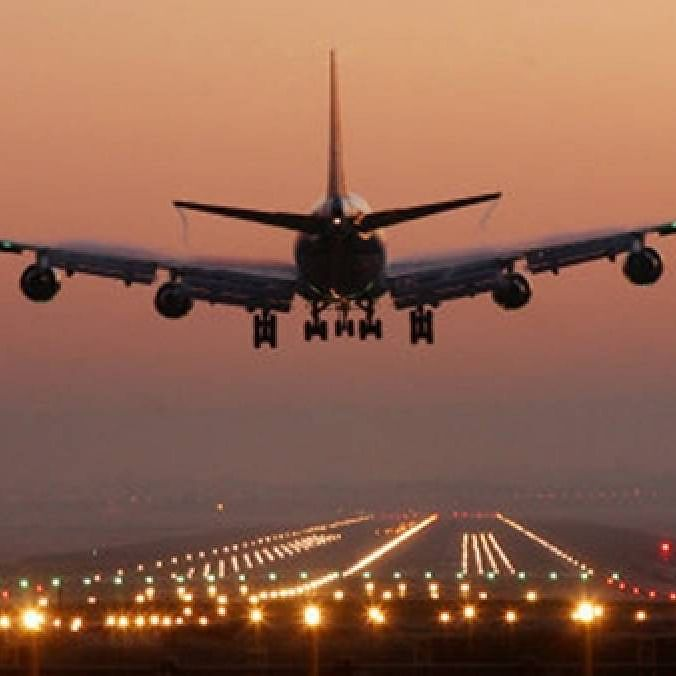 Centre increases domestic flights' cap from 70% to 80% of pre-COVID levels