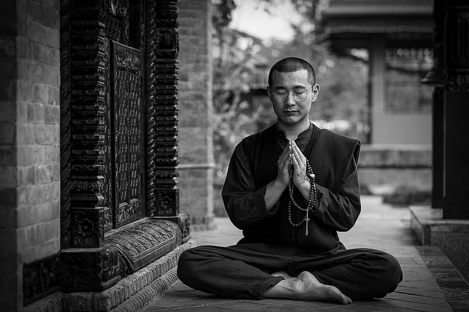 Guiding Light: Meditation - A waste of time