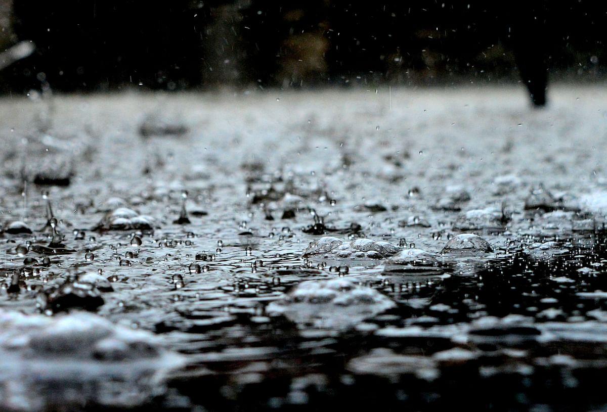 Monsoon onset over Kerala likely on June 1: IMD