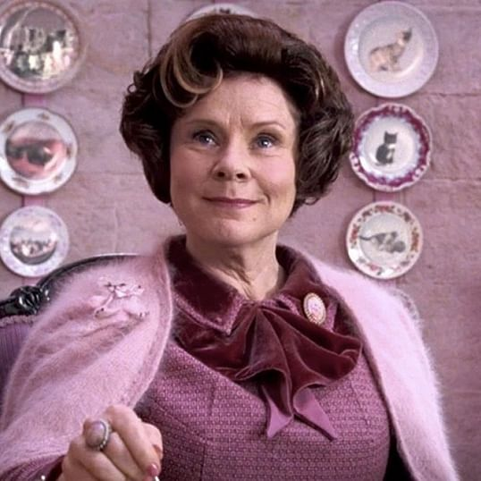 'Harry Potter' actor Imelda Staunton feels honoured to play Queen Elizabeth in 'The Crown' season five