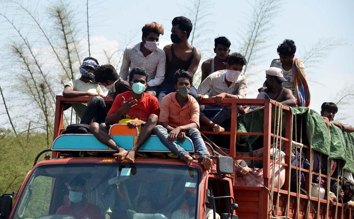 Madhya Pradesh: 6 workers die as loaded truck overturns in Chattarpur district, 16 injured