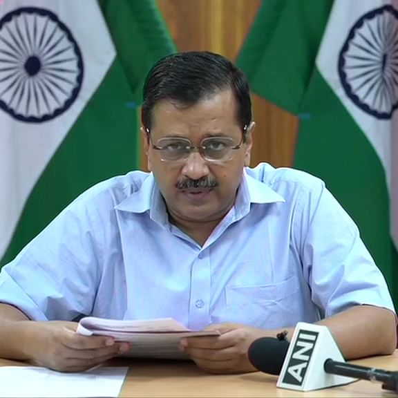 Delhi govt issues work-from-home orders for 50 percent of its non-essential services employees