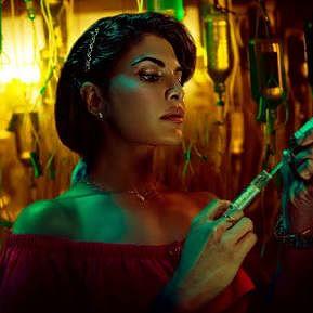 'Skip it guys, just skip it': Twitterati react to Jacqueline Fernandez, Manoj Bajpayee's 'Mrs Serial Killer'