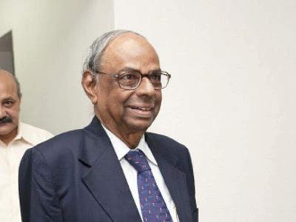 Former RBI Guv Rangarajan to help Tamil Nadu improve fiscal position