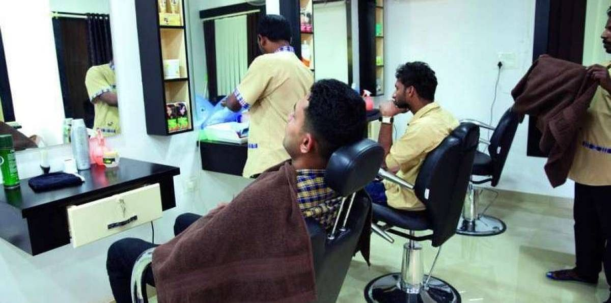Salons, beauty parlours to reopen in Pune: Mayor Murlidhar Mohol issues guidelines as COVID-19 cases rise