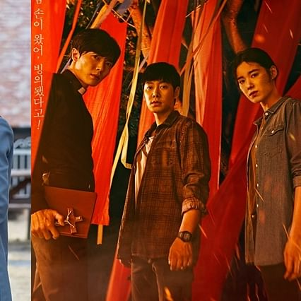 5 best Korean crime/thriller dramas that will keep you awake amid COVID-19 lockdown