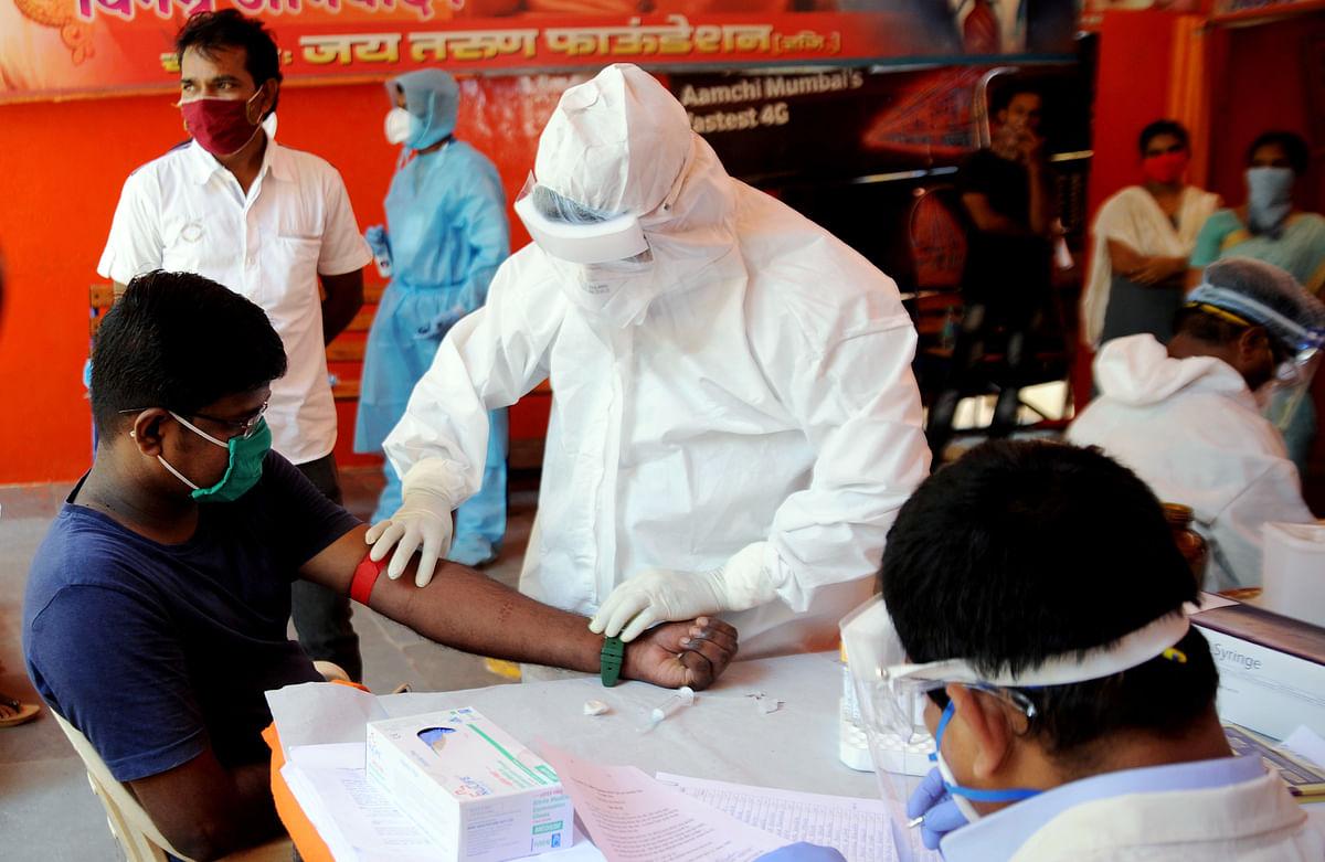 Coronavirus in Navi Mumbai: Mass-screening helps contain the virus in NMMC