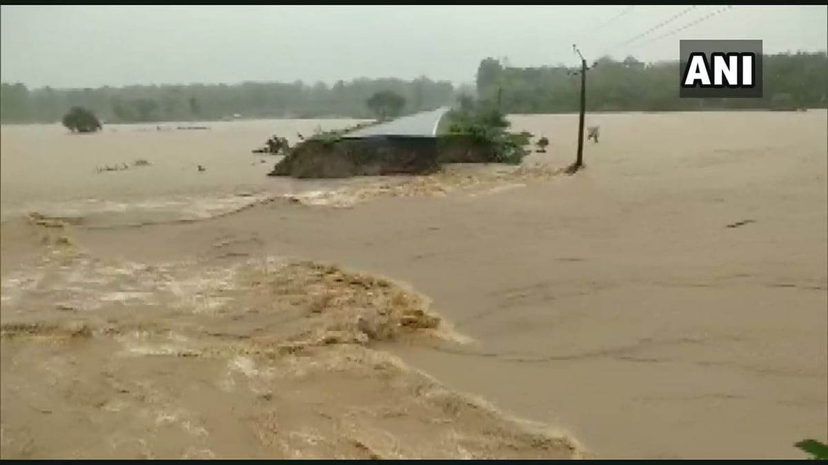 Nearly 2 lakh affected in Assam as Bramhaputra floods; state continues to record COVID-19 cases