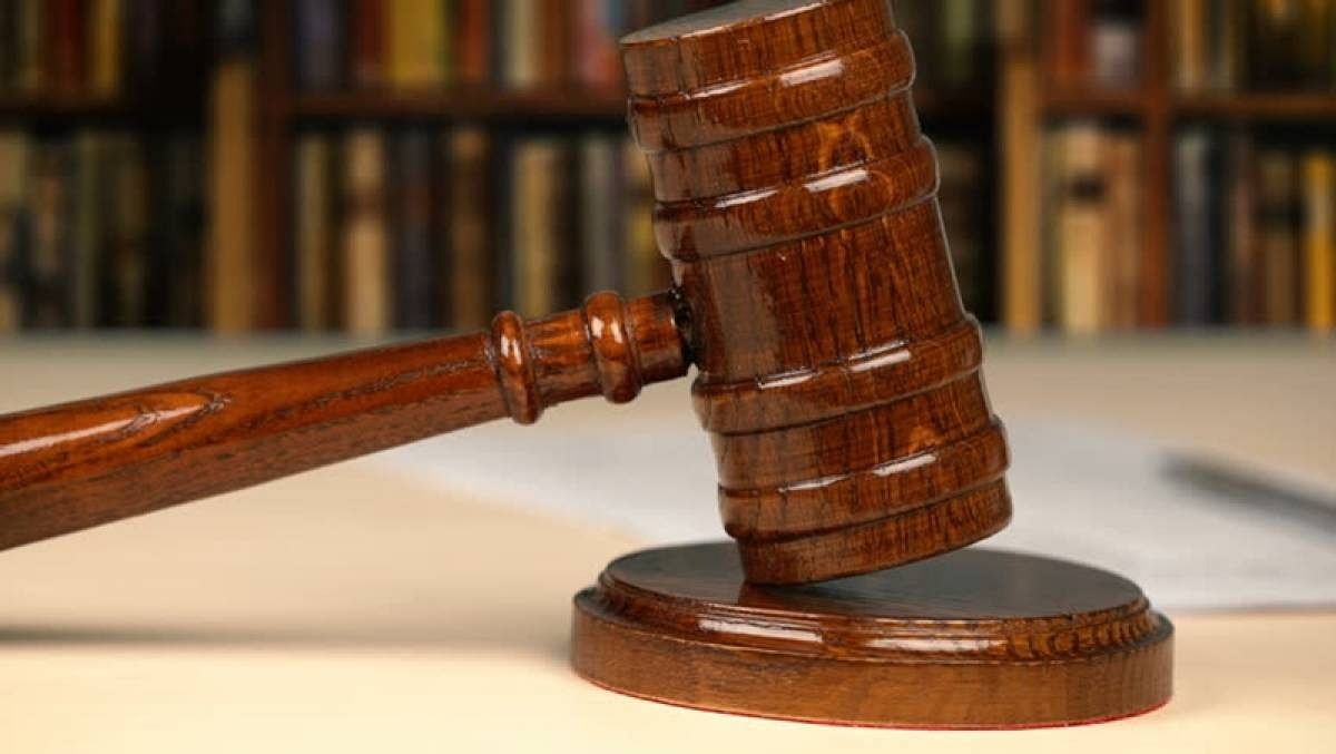 Anticipatory bail of man who assaulted cop rejected