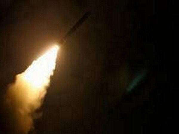 Airstrikes target several military depots in Syria's Safira