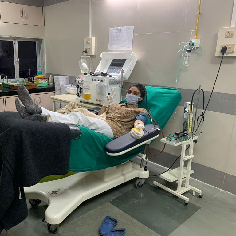 Coronavirus in Mumbai: If you have survived COVID-19, expect a call from the BMC seeking plasma donation