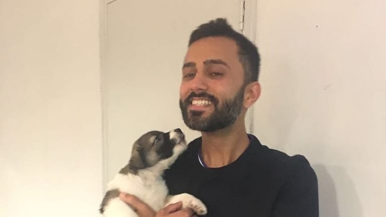 Sonam Kapoor showers love on Anand Ahuja with husband appreciation post