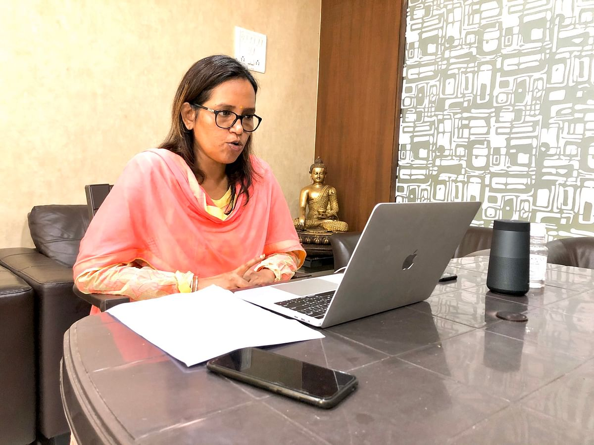 Mumbai: Health and safety of students is a priority, says Varsha Gaikwad