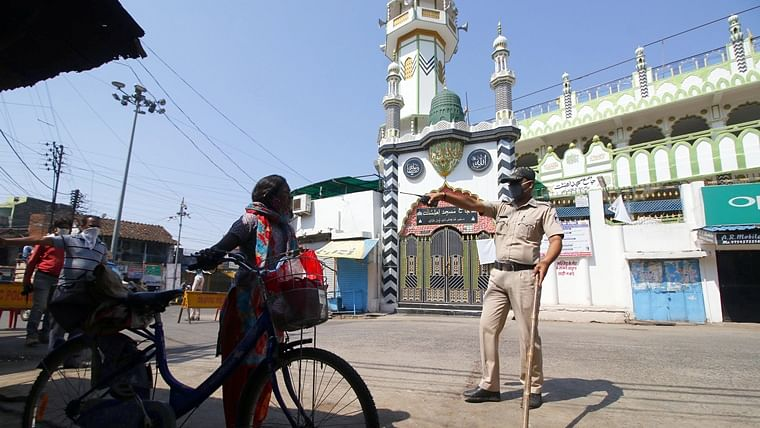 Lockdown 3.0: Is Agra a Red Zone? Full list of Red, Orange and Green Zones in Uttar Pradesh