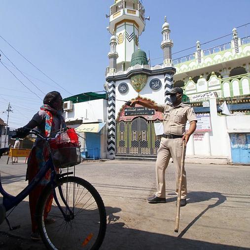 Lockdown 3.0: Is Agra a Red Zone? Full list of Red, Orange and Green Zones in Uttar Pradesh