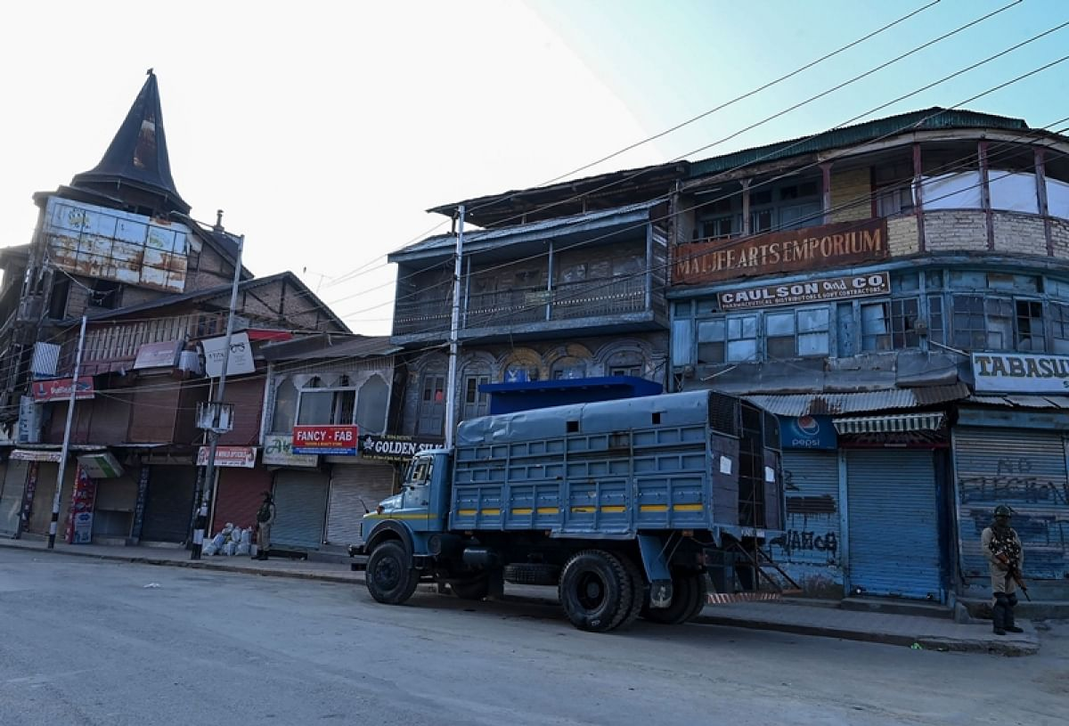 3 Indian photographers win Pulitzer for coverage in Jammu & Kashmir during lockdown