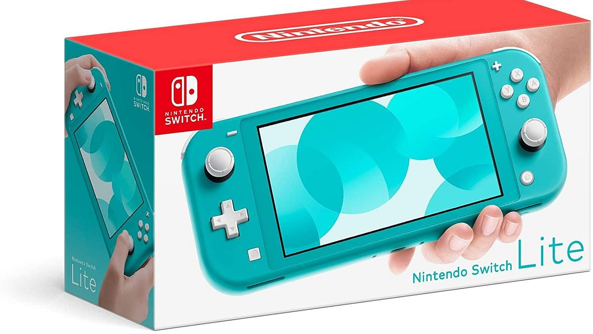 The Nintendo Switch (OLED model) is priced at $350 and will be available from October 8.
