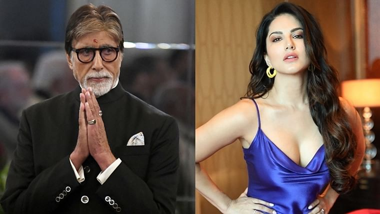 Guzar Jayega: From Amitabh Bachchan to Sunny Leone - over 60 celebs in new song spread positivity amid COVID-19