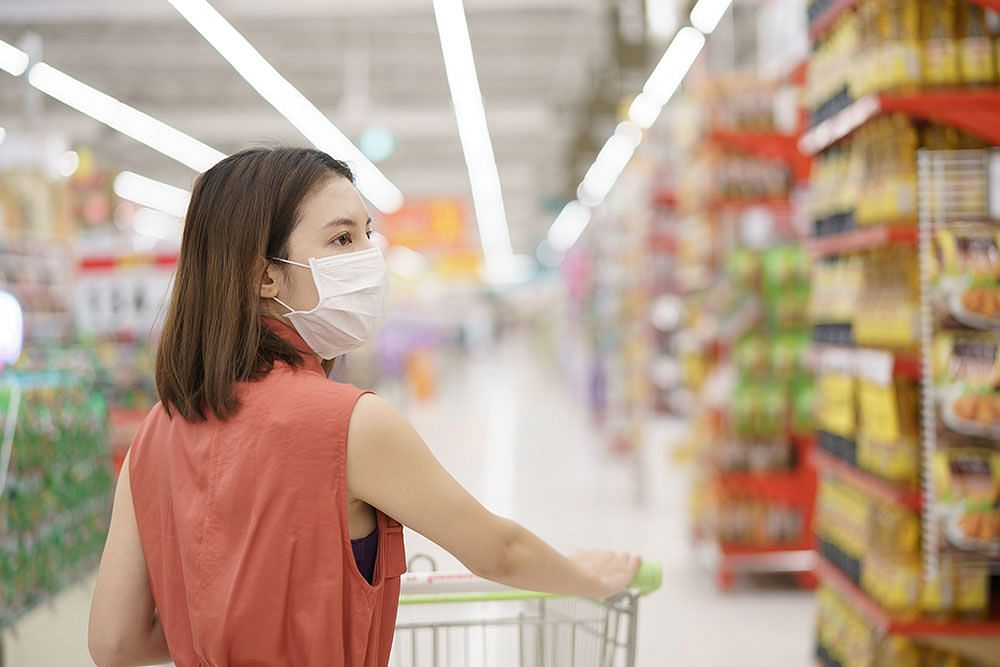Pandemic changing shopping, focus now on making it faster, easier, safer