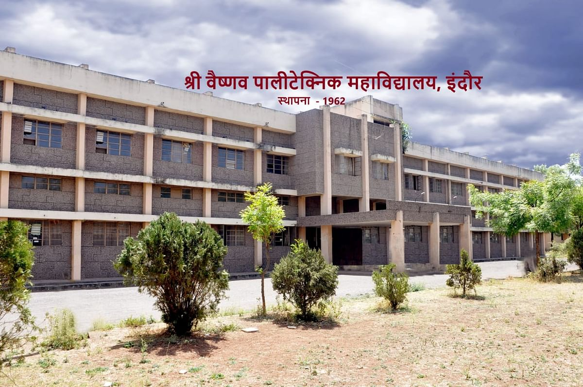 Indore: No salary since January, but Vaishnav Polytechnic College teachers still working for students' jobs at corona times