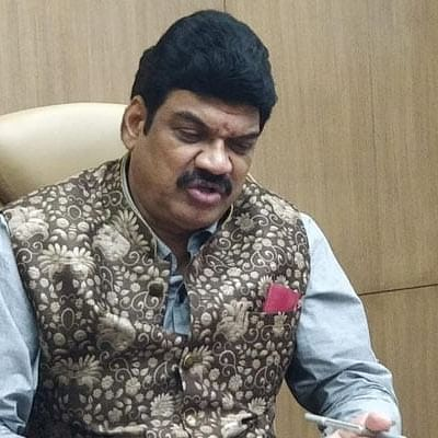 Madhya Pradesh: Transport minister Govind Singh Rajput seeks report on road tax waiver scheme of other states
