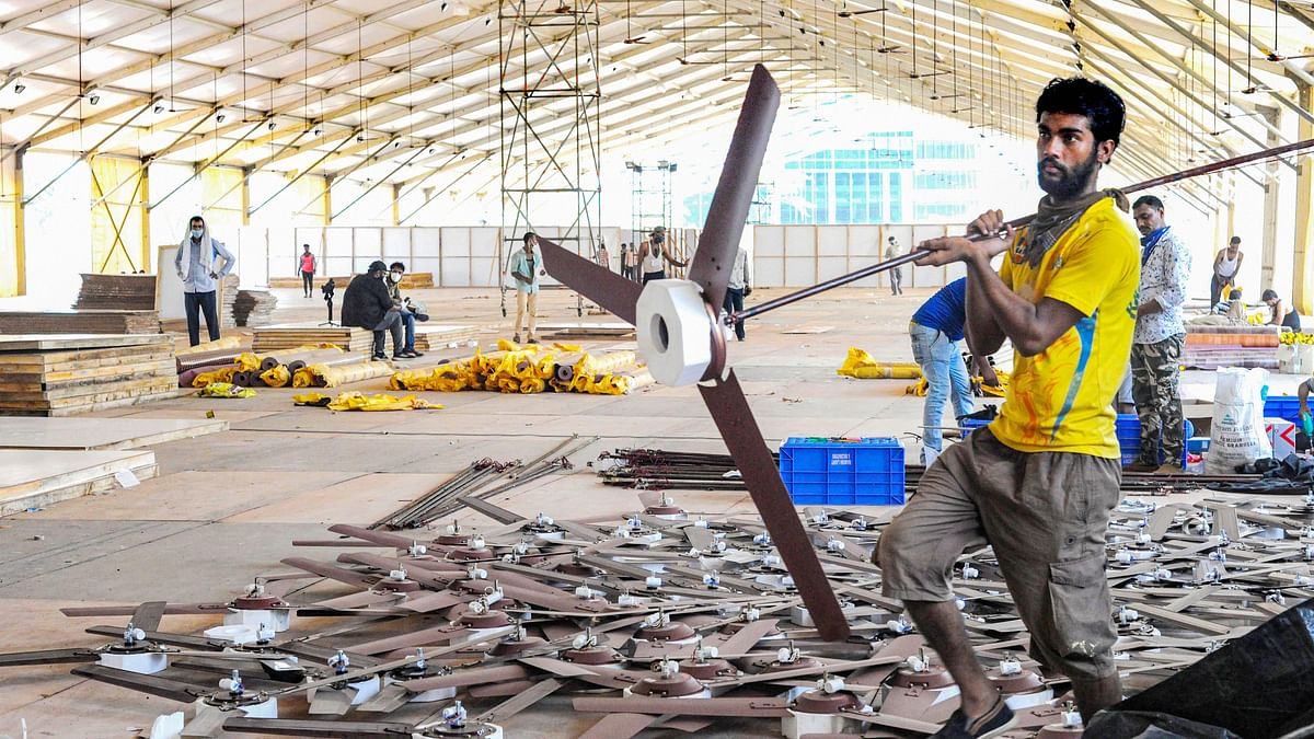 Maharashtra: Govt allows industries to operate in Pimpri-Chinchwad