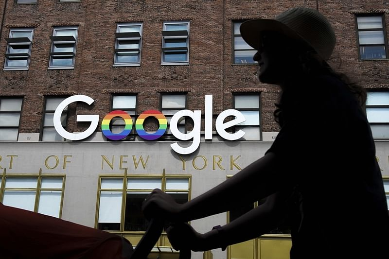 Google facing onslaught of antitrust cases in US: Report