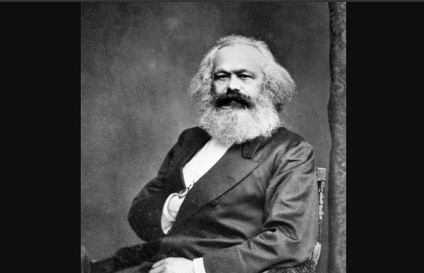 Happy Birthday Boss: Umar Khalid leads celebrations of wishing Karl Marx on birth anniversary