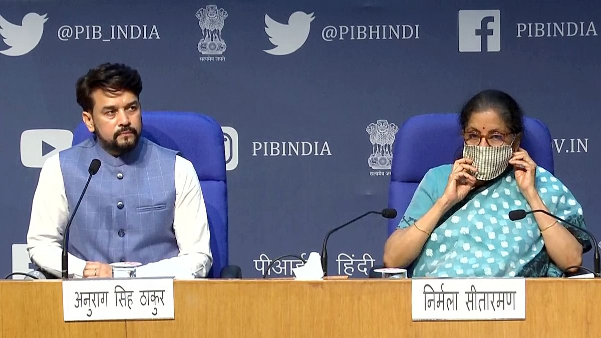 From MSME to Real Estate: Key takeaways from Nirmala Sitharaman's big press conference