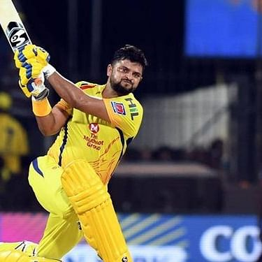 #ComeBackMrIPL trends on Twitter after CSK's back-to-back loses in Suresh Raina's absence