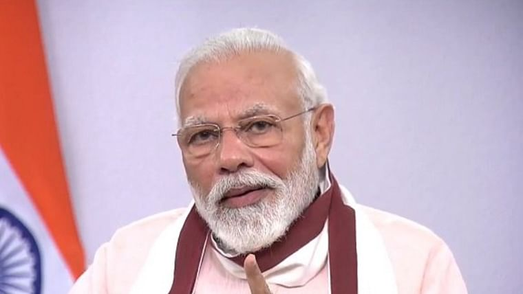 From Randeep Surjewala to Yogi Adityanath: Leaders react to PM Modi's May 12 speech
