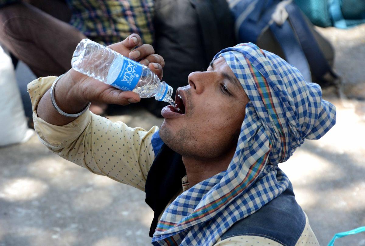Heat wave to slowly retreat over the next three days in Maharashtra, says IMD