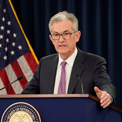 US Fed will not raise rates preemptively on inflation fears, says Chairman Jerome Powell