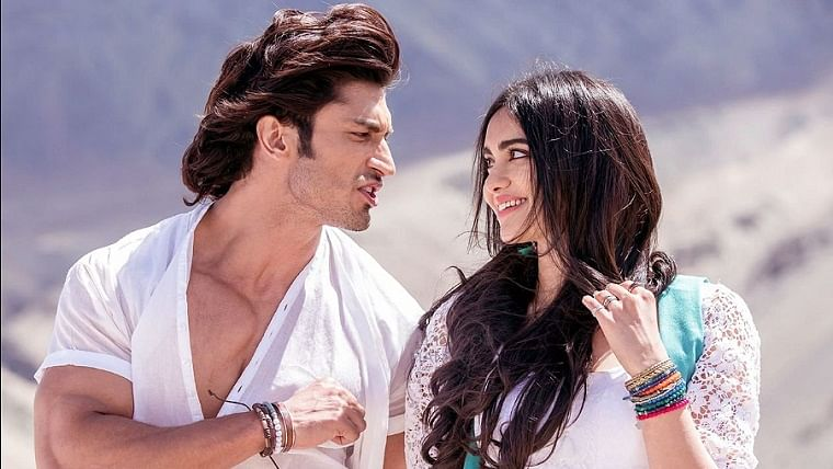 Here's what Adah Sharma had to say to Vidyut Jammwal's 'not just friends' comment